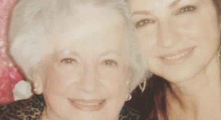 Falleció la mamá de Gloria Estefan — VENEZUELA