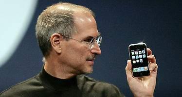Las claves de Steve Jobs para mandar el correo electrónico perfecto