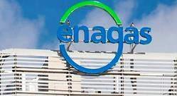 El objetivo de Enagas está en la zona de los 26 euros