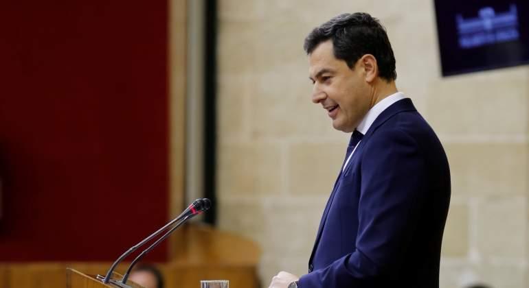 Moreno anuncia que el impuesto de sucesiones se suprimirá
