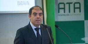 Amor (ATA) pide solucionar el problema de los falsos autónomos: hay 100.000 en España