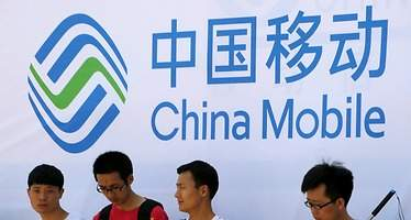 China Mobile sube su beneficio un 0,2%, hasta los 15.785 millones de dólares