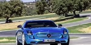 Mercedes ya tiene nombre para su submarca de coches eléctricos