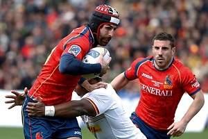 Batacazo histórico del rugby español