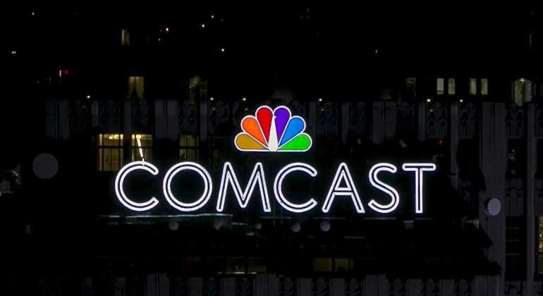 Sky recomienda a sus accionistas aceptar la oferta de compra de Comcast