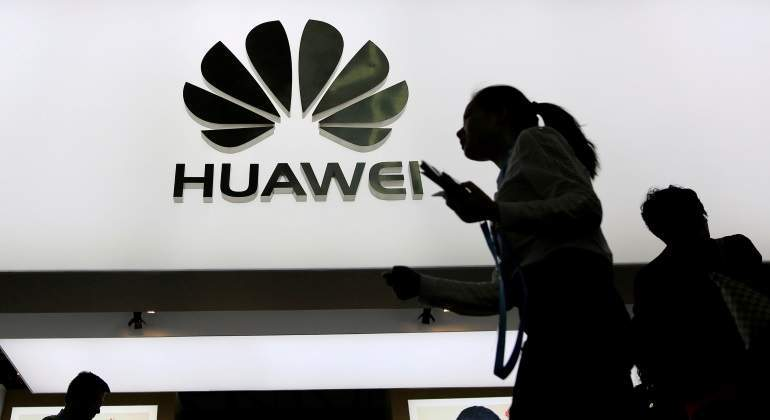 AT&T arruina el CES a Huawei