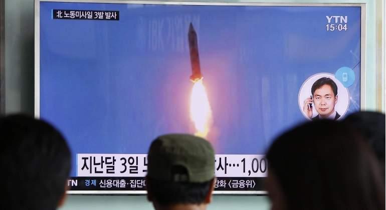 EEUU plantea desplegar lo antes posible el sistema antimisiles THAAD en Corea del Sur