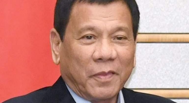 Confirma presidente de Filipinas presencia de Estado Islámico en el país