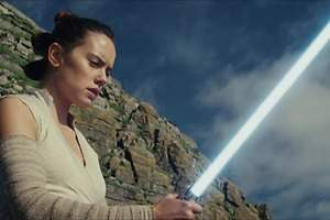 El esperado trailer de Star Wars