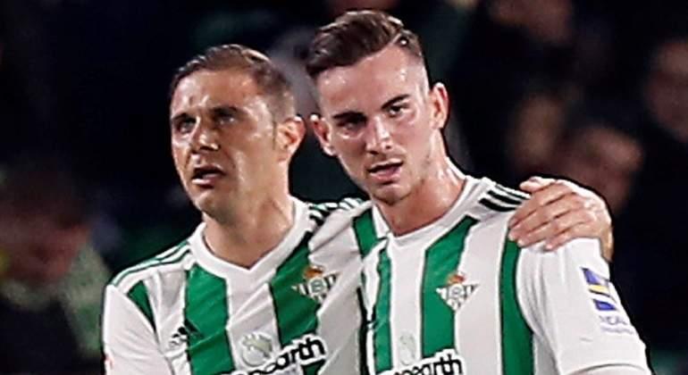 Fabián, la última batalla Madrid-Barça
