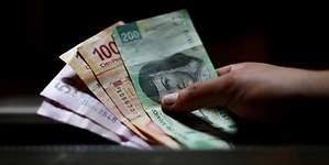 Proponen ISR cera para los que ganan menos de 10,298 pesos