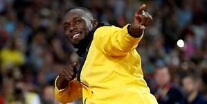 Usaín Bolt agradece apoyo a seguidores mexicanos