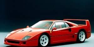 El mítico Ferrari F40 cumple 30 años: una bestia eterna