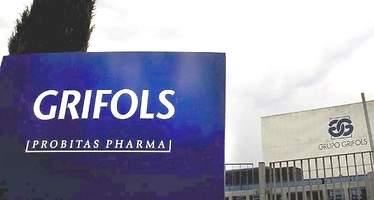 Grifols invierte 16,5 millones en una nueva planta en Brasil que pondrá en marcha en 2018