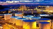 China aprovecha el colapso del petróleo para llenar sus tanques de reservas hasta máximos nunca vistos