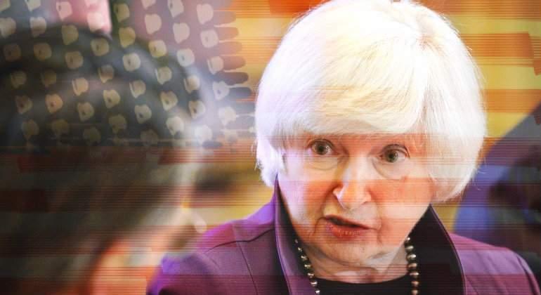 Yellen considera apropiado subir tasas en marzo