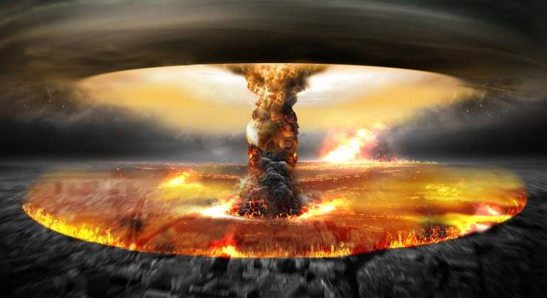La inteligencia artificial puede llevar a la guerra nuclear