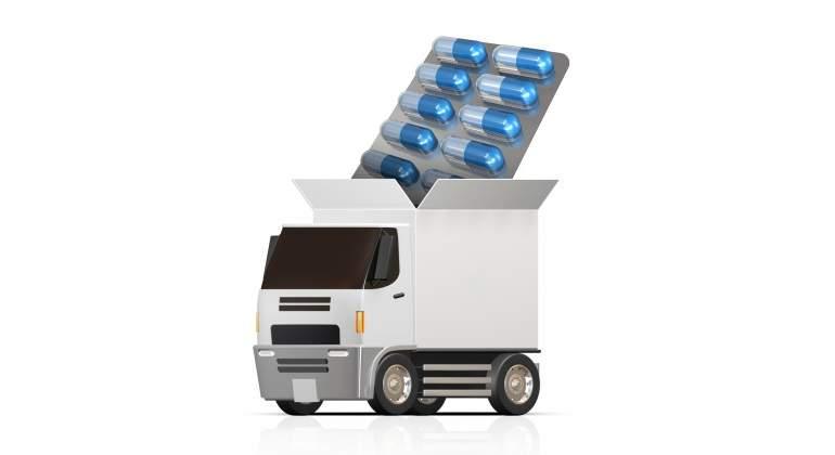 medicamento-camion-getty.jpg