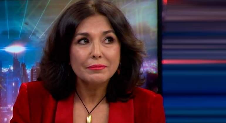 Isabel Gemio admite no tener curiosidad en escuchar a Jaime Cantizano