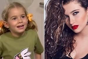 Carlota Boza: Supe lo que significaba echar un pinchito por los niños del cole