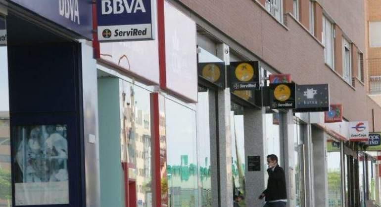 La banca tira el precio del crédito al consumo a mínimos de nueve años