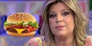 El nuevo negocio de Terelu: ser la reina de las hamburguesas