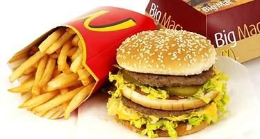 McDonalds traslada su sede fiscal de Luxemburgo a Reino Unido tras desviar 2.000 millones