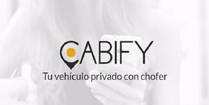 Usuarios del aplicativo de taxi Cabify podrán pagar sus servicios en soles