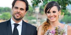 Elena Ballesteros vende su boda por 25.000 euros