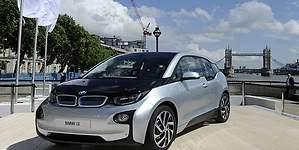 BMW ofrecerá una versión eléctrica de todos sus modelos en 2020