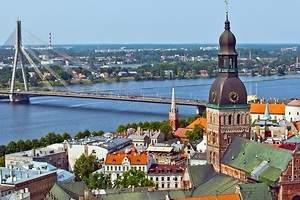 La condena de los países bálticos