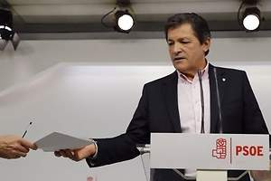 Nervios en la Gestora del PSOE