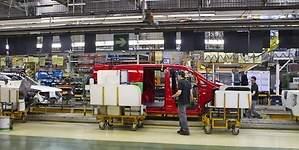 Nissan Barcelona inicia los paros tras no llegar a un acuerdo
