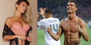 Desiré Cordero: lo que ha enamorado a Cristiano Ronaldo
