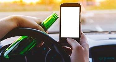 Samsung patenta un alcoholímetro integrado para teléfonos móviles