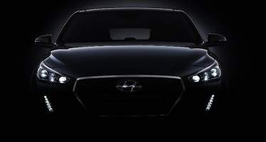 Hyundai ofrece las primeras imágenes de la nueva generación del i30