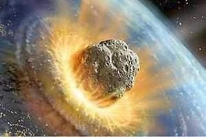 ¿Será hoy el fin del mundo?