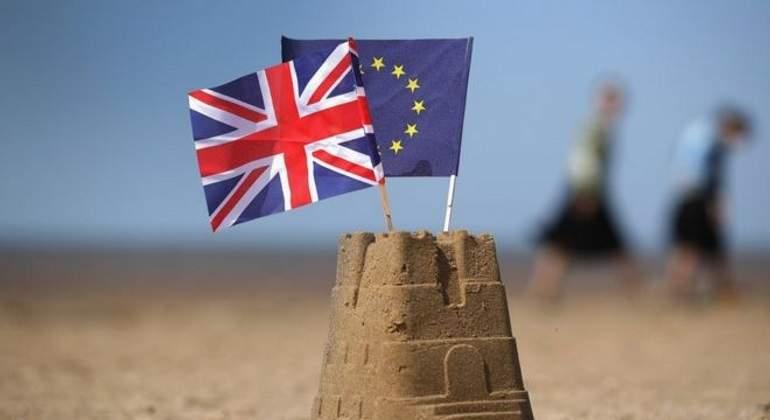 Reino Unido puede sobrevivir sin acuerdo comercial con la UE — VENEZUELA