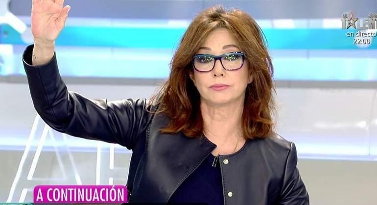 La huelga del 8M en televisión: ¿Por qué no se ha emitido El programa de Ana Rosa?