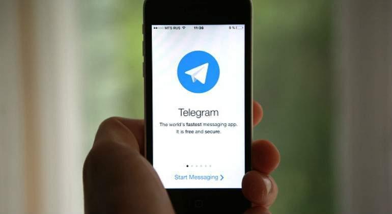 Telegram, rival de WhatsApp, en apuros: Rusia podría bloquearlo en breves