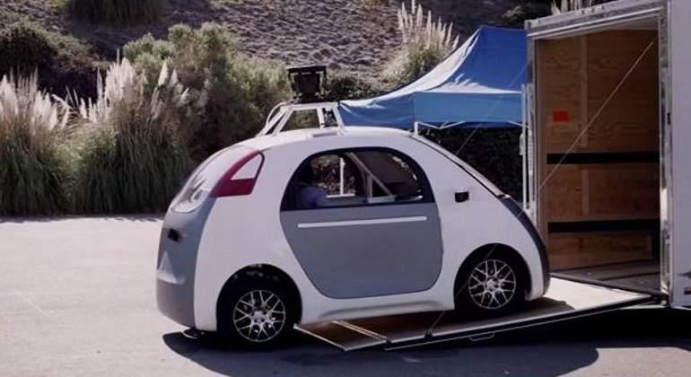 Un juez estadounidense permite a Uber seguir trabajando en su vehículo autónomo