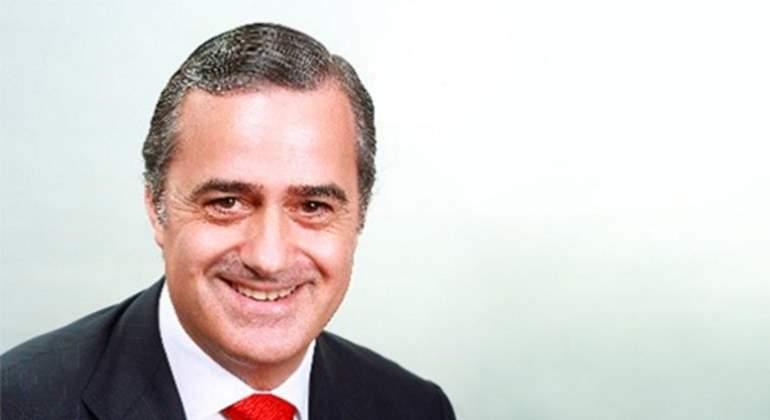 Él es el nuevo presidente de Coca-Cola México