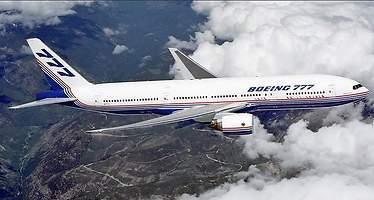 Boeing aventaja a Airbus en 56 pedidos de aviones comerciales este año