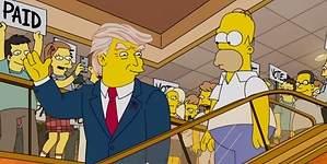Un filósofo explica por qué Los Simpson predicen el futuro