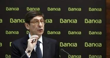 El fondo soberano de Noruega se convierte en el segundo accionista de Bankia tras aflorar el 3,26%