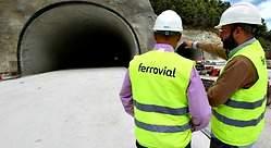 Ferrovial ha encontrado suelo a las caídas