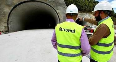 Morgan Stanley recorta a la mitad el potencial alcista de Ferrovial