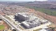 Grupo Sanjose: referente internacional en la construcción de grandes hospitales y proyectos singulares