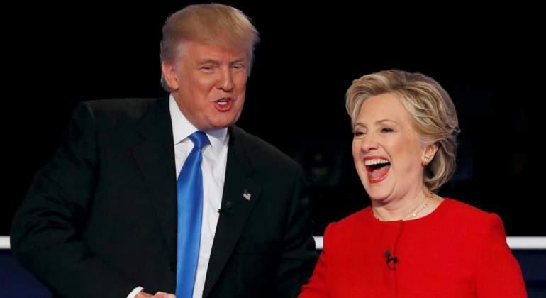 Hillary Clinton y Michelle Obama hacen primera aparición pública conjunta en campaña
