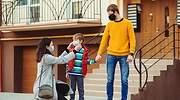 El Gobierno aprobará en los próximos días la baja para padres con hijos en cuarentena